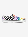 Vans Asher Slip On Buty