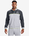 Under Armour Project Rock Knit Track Bluza