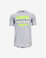 Under Armour Project Rock Charged Cotton® Koszulka dziecięce