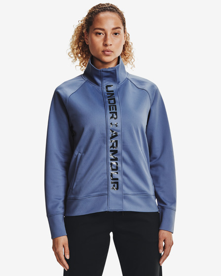 Under Armour Recover Tricot Bluza