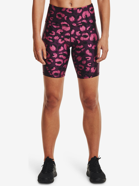 Under Armour HeatGear® Armour Shine Szorty