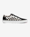 Vans Primary Check Old Skool Tenisówki