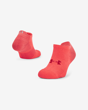 Under Armour ArmourDry Run No Show Skarpetki