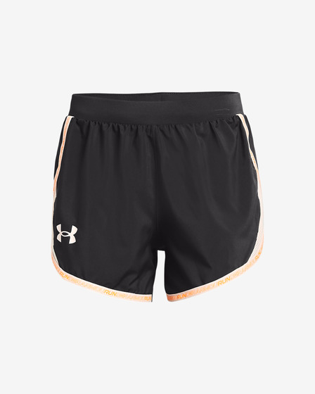 Under Armour Fly By 2.0 Brand Szorty