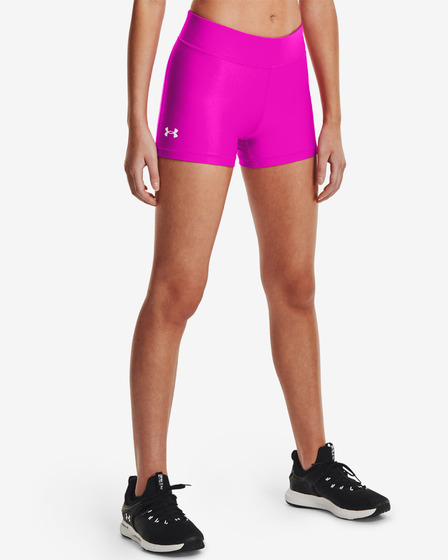 Under Armour HeatGear® Armour Mid Rise Szorty