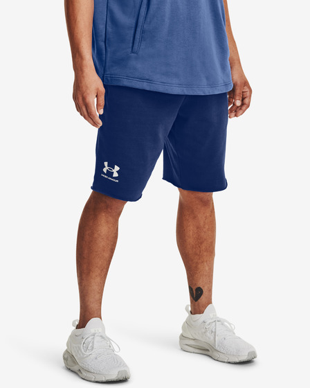 Under Armour Rival Terry Szorty
