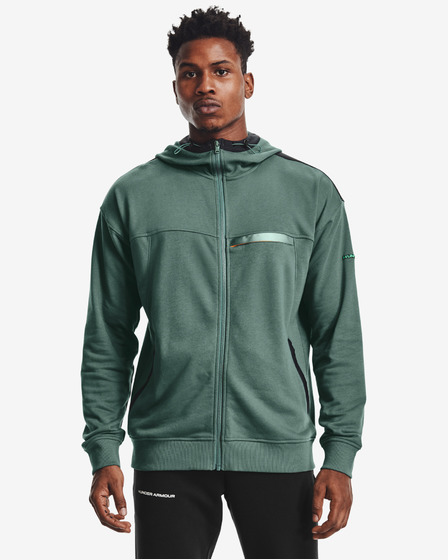 Under Armour Rival Terry Bluza