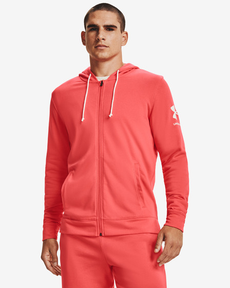 Under Armour Rival Terry Full Zip Bluza