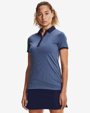 Under Armour Zinger SS Novelty Polo Koszulka