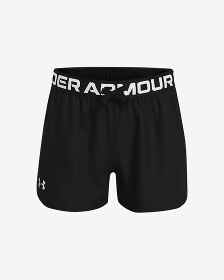 Under Armour Play Up Solid Szorty dziecięce