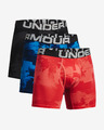 Under Armour Charged Cotton® 3-pack Bokserki