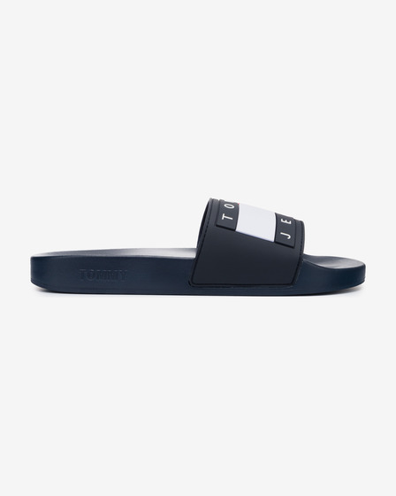 Tommy Jeans Flag Pool Slide Kapcie