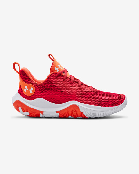 Under Armour Spawn 3 Basketball Tenisówki