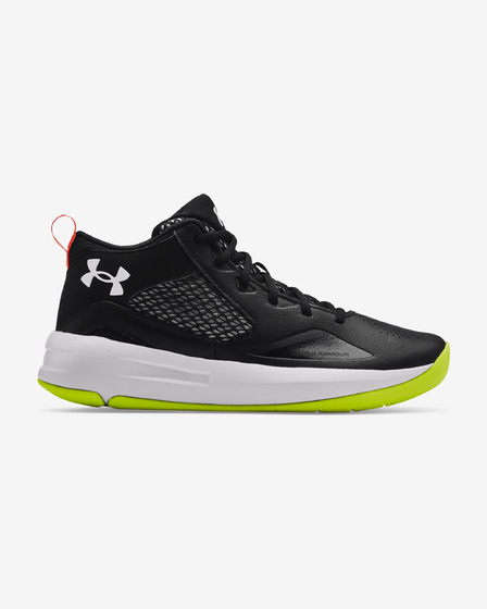 Under Armour Lockdown 5 Tenisówki
