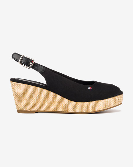 Tommy Hilfiger Elba Buty wedge