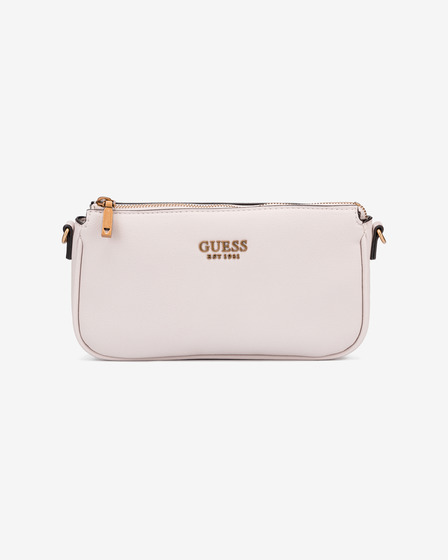 Guess Mika Double Cross body bag