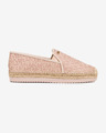 Michael Kors Hastings Espadryle