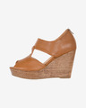 Shoe the Bear Inez Buty wedge