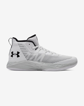Under Armour Jet Mid Basketball Tenisówki