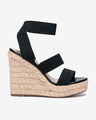 Steve Madden Shimmy Buty wedge
