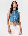 Pepe Jeans Wave Crop top